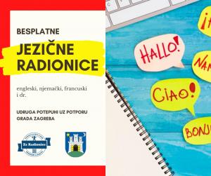 Jezične radionice